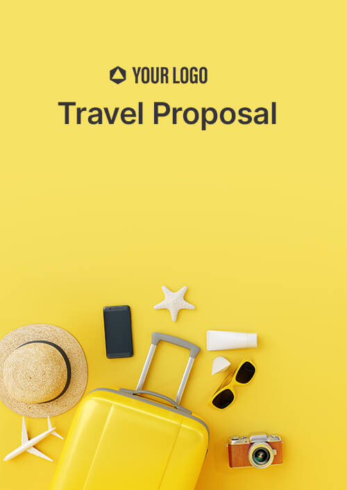 Travel Proposal