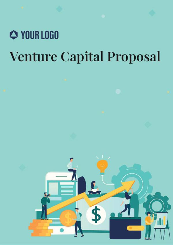 Venture Capital Proposal