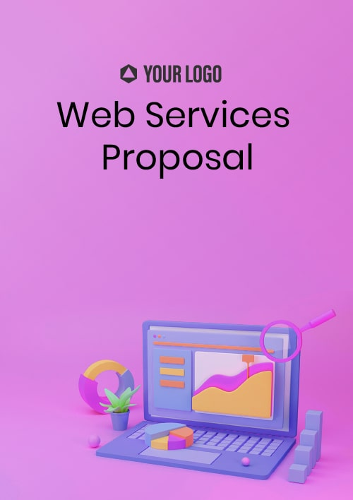 Web Services Proposal