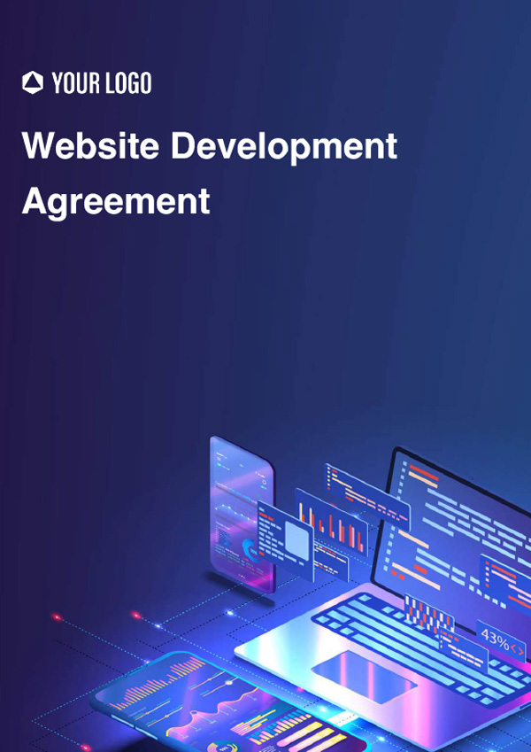 Website Development Agreement